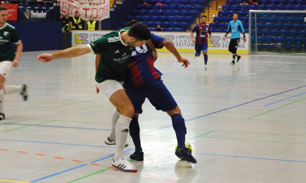 LZ-CUP 2018/19 – Nachbericht Endrunde Gruppe 2 – LIPPE-KICK.de