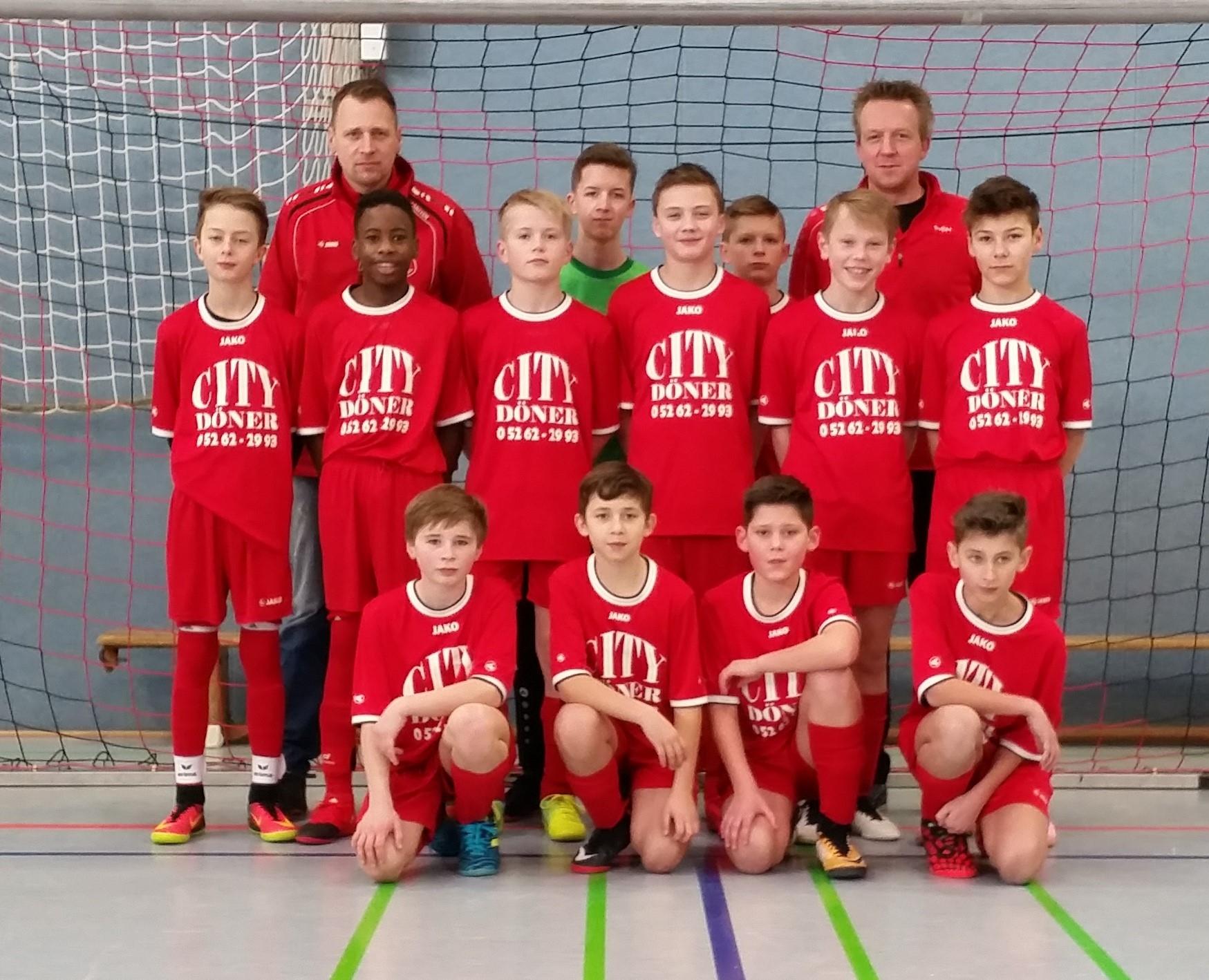 FC Oberes Extertal