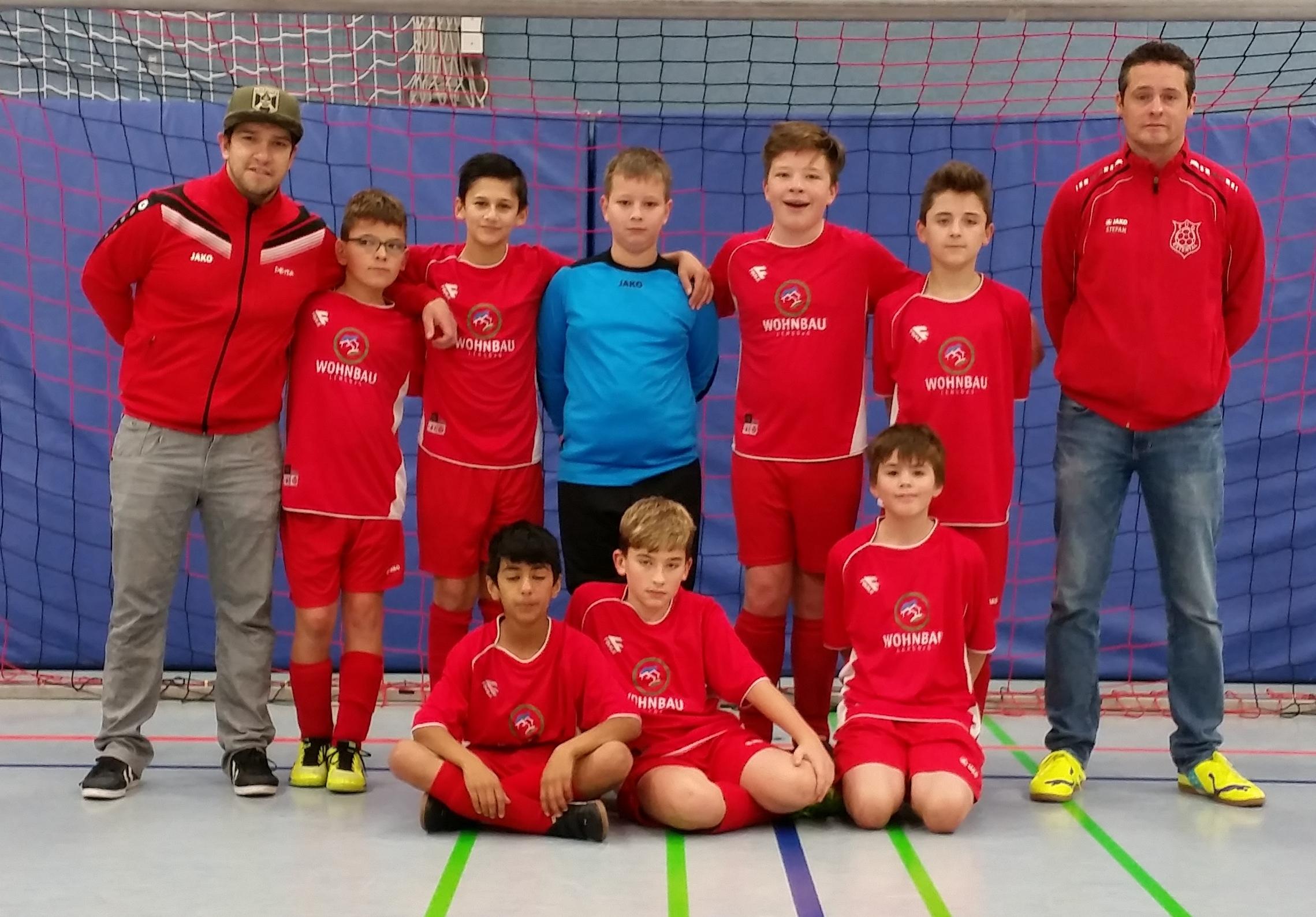 FC Oberes Extertal 3