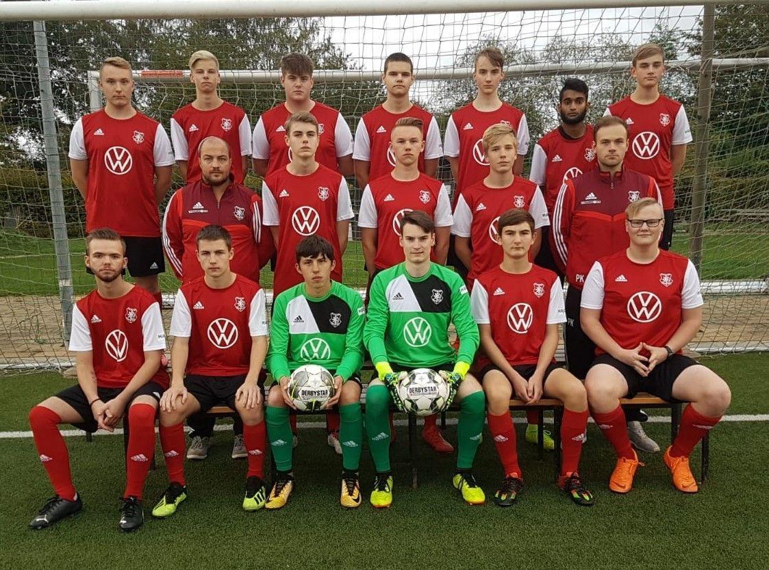 A-Junioren 2019/2020