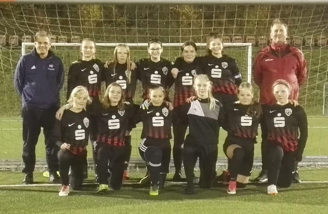 B-Juniorinnen 2019/2020