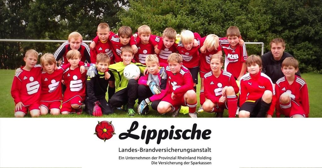 E-Junioren 2013/14