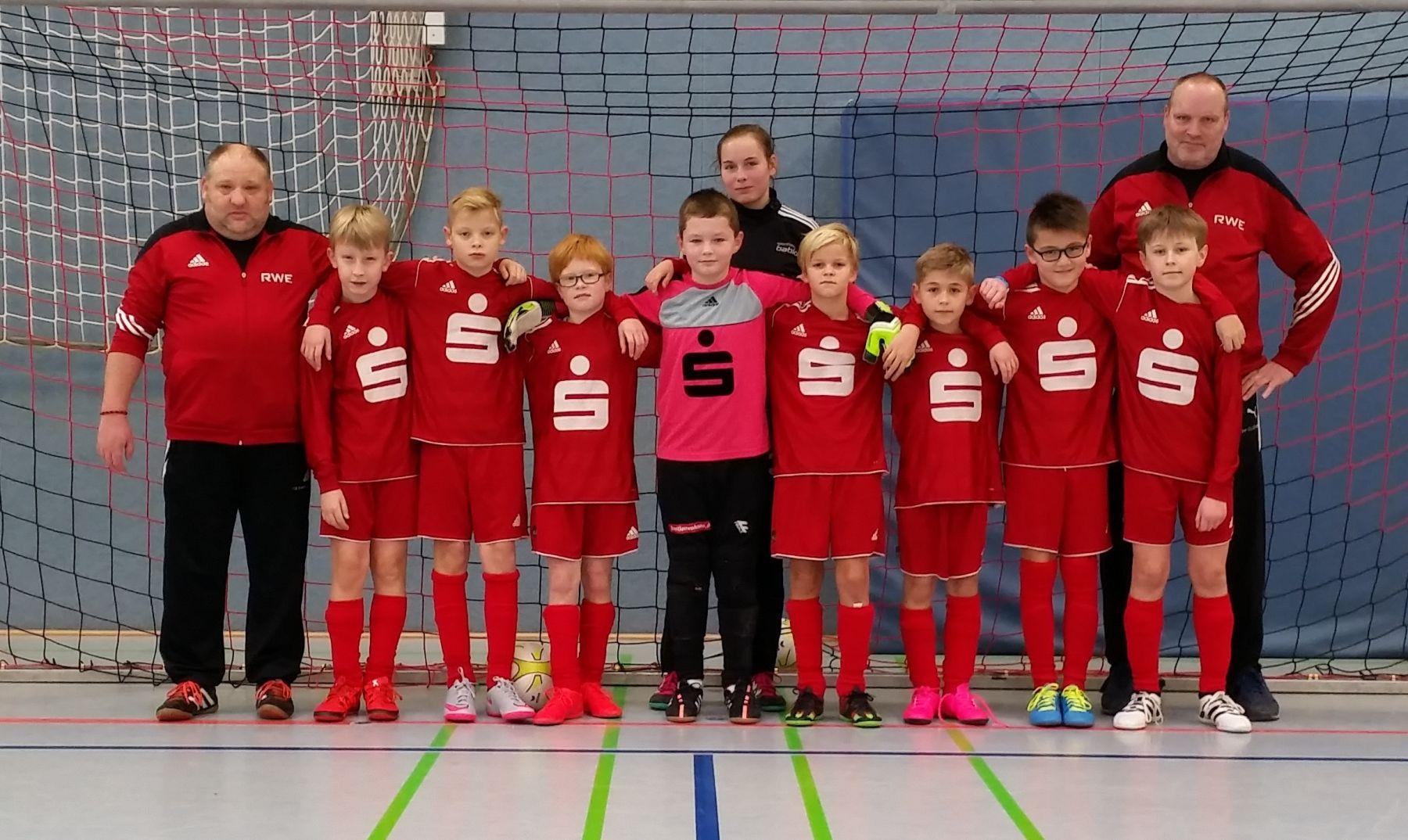 E-Junioren 2016/2017