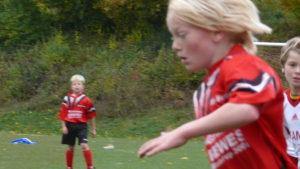 FUNino Turnier F und E Jugend