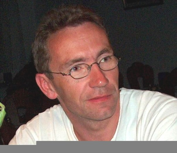 Neuzugang Roger Pettenpohl