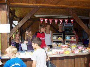 SG Osterwald/Salzhemmendorf - RSV Barntrup (Altherren) @ Salzburger Str. 31020 Salzhemmendorf
