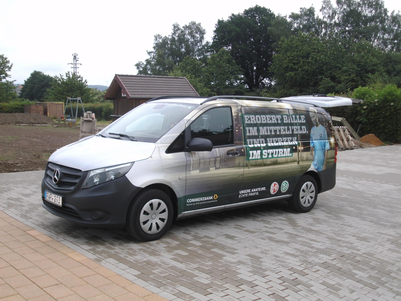 DFB-Mobil kommt nach Barntrup