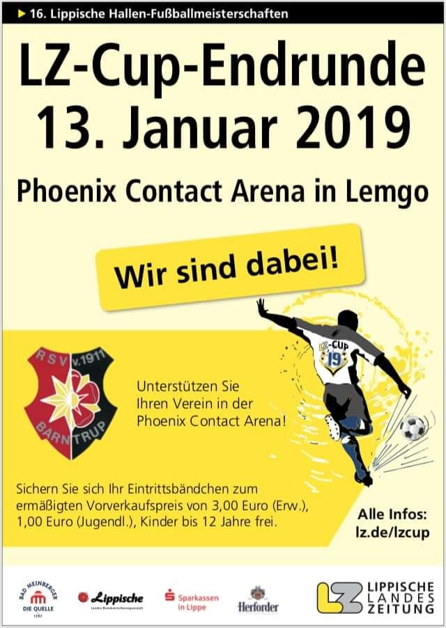LZ-Cup-Endrunde 2019