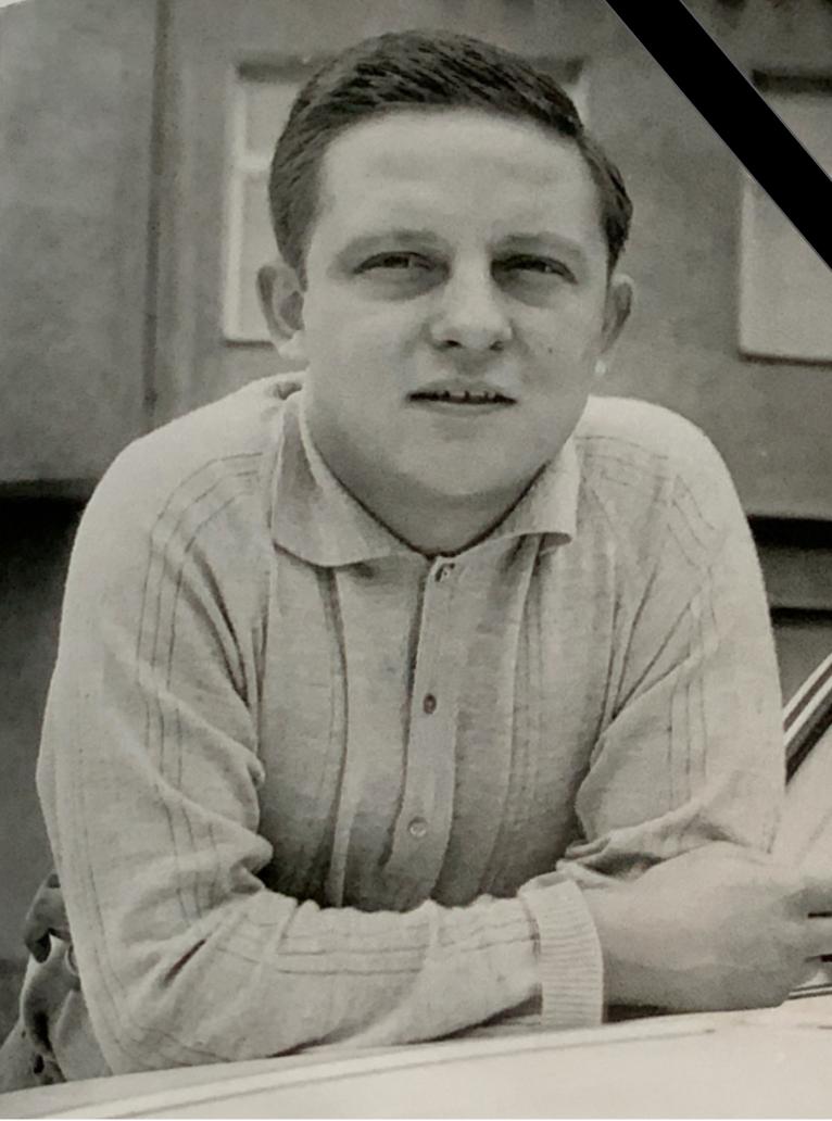Nachruf, Hans Peter Schulz, eine Karriere zum Träumen